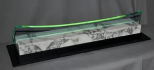 Rampe lumineuse dans luminaire d'art rampe_04-300x137